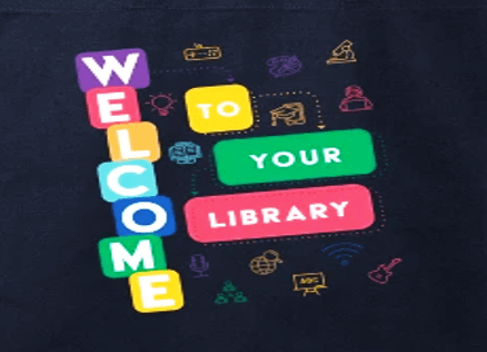Welcome Library News