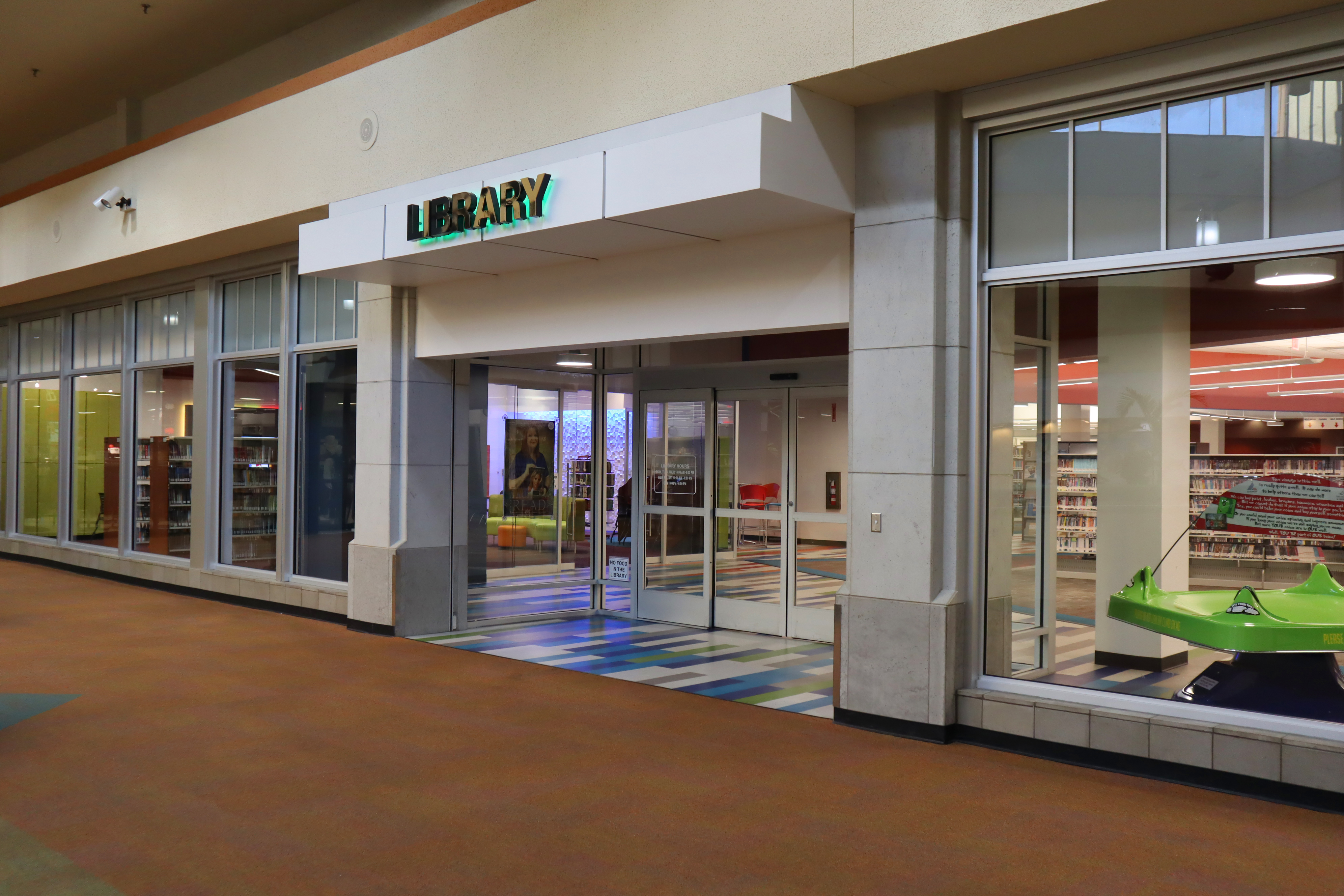 Abilene Public Library - South Branch
