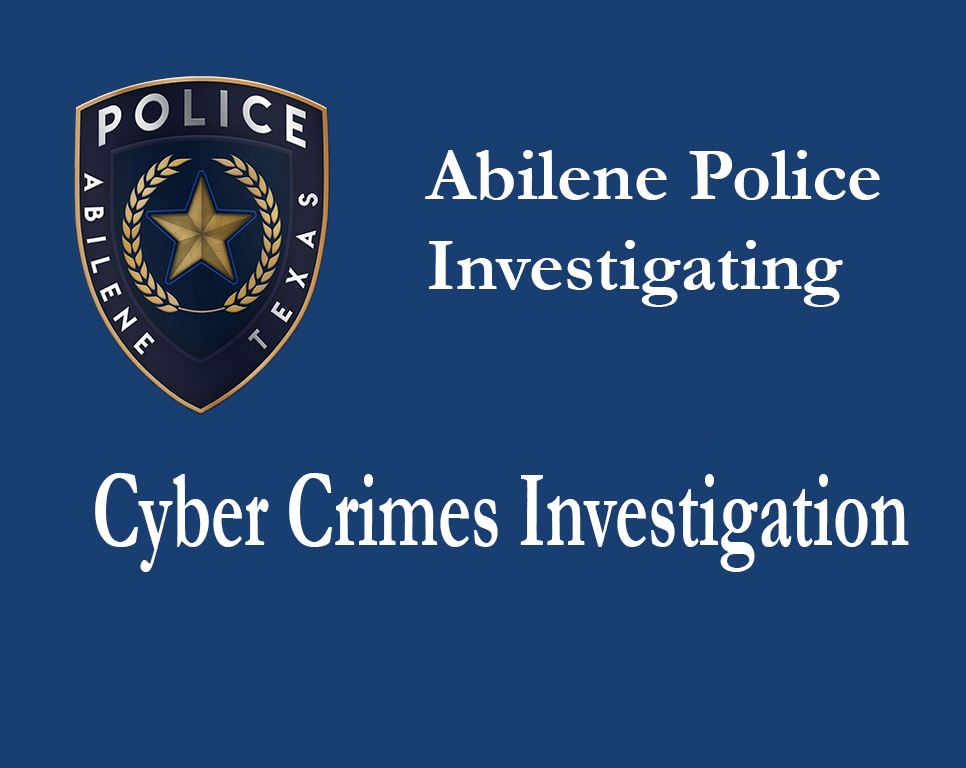 Cyber Crimes Investigation