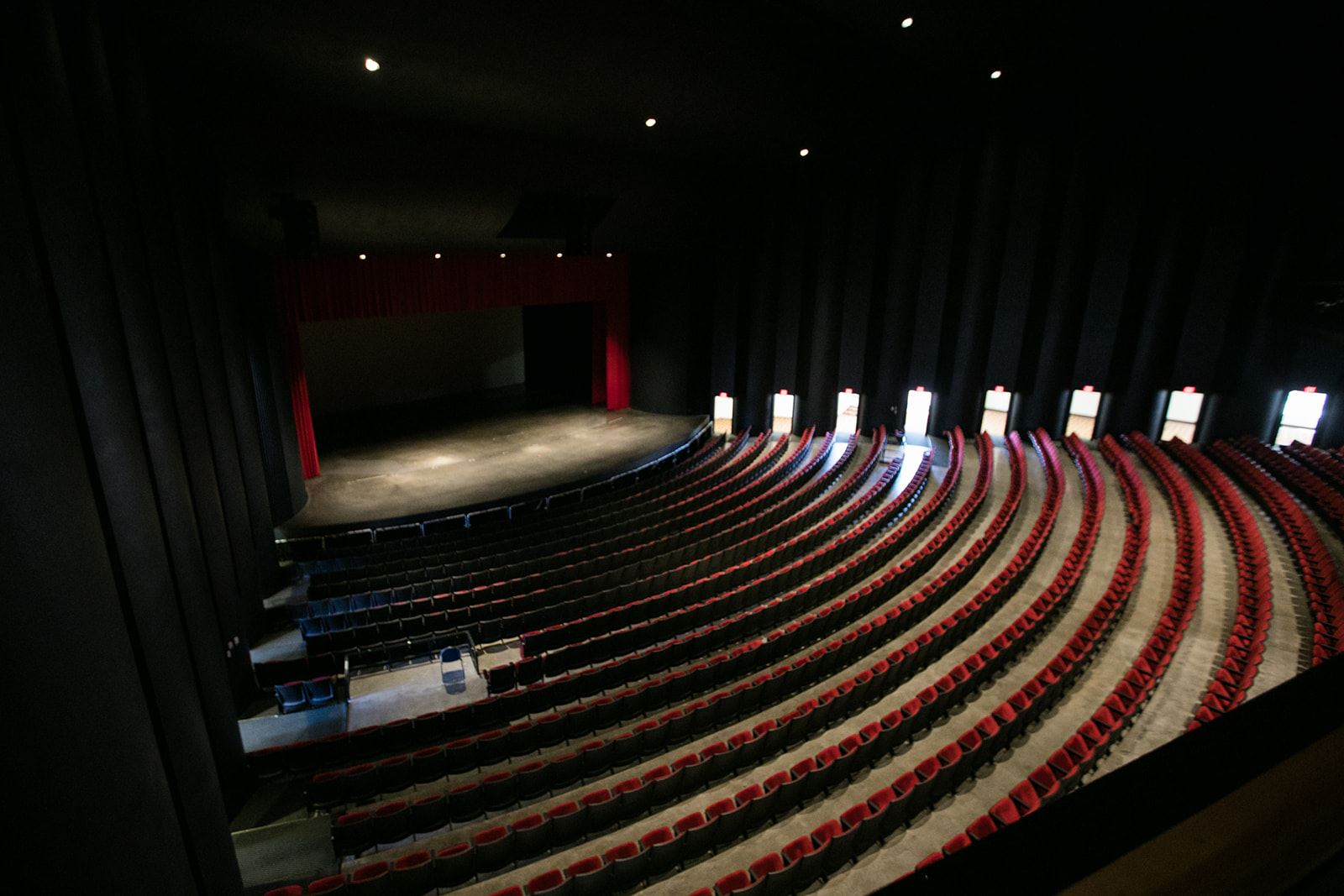 Auditorium Seating 2