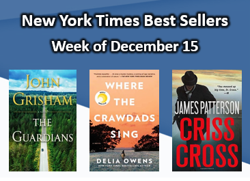 Best Sellers News Flash Graphic
