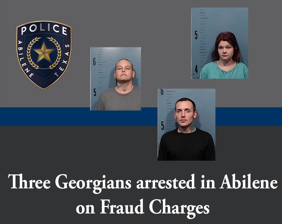 Georgians Arrested