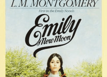 Emily of the New Moon