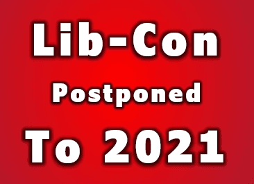 Lib-Con Postponed Button