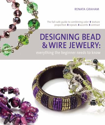 Designing Bead and Wire Jewelry Book Cover