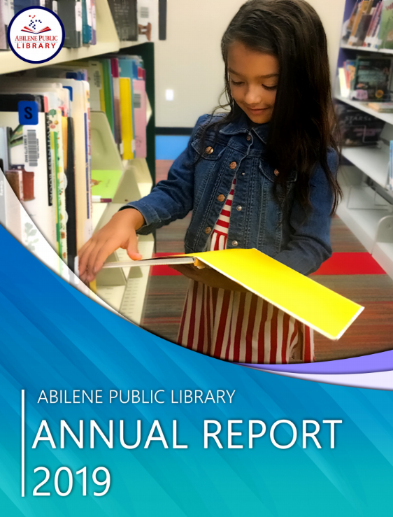 Annual Report Cover Photo Opens in new window